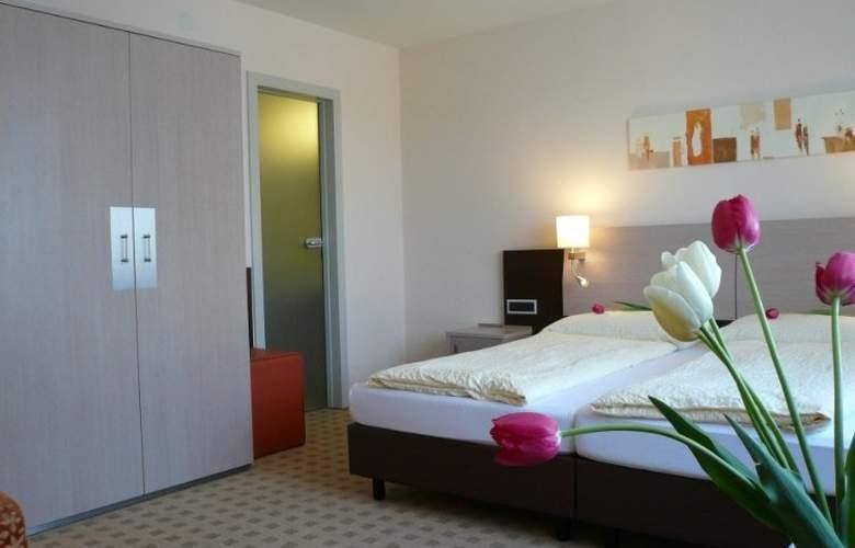 Alfa - Room - 1