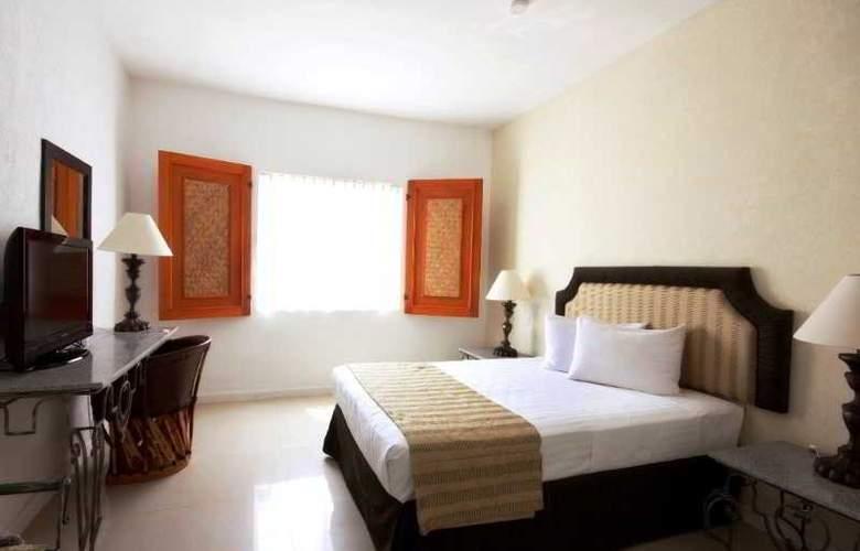 Hotel Zar Colima - Room - 12