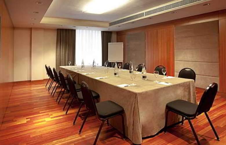 NH Ciudad de Almeria - Conference - 11