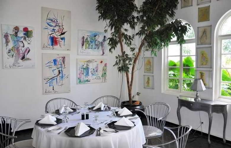 Jamaica Palace - Restaurant - 19