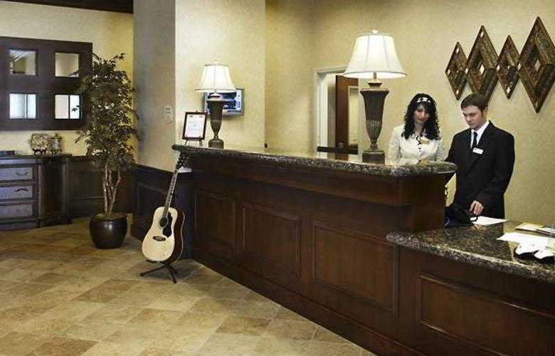 Residence Inn DFW Airport North/Grapevine - Hotel - 21