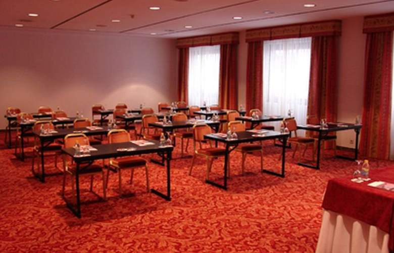 Mercure Andorra - Conference - 7