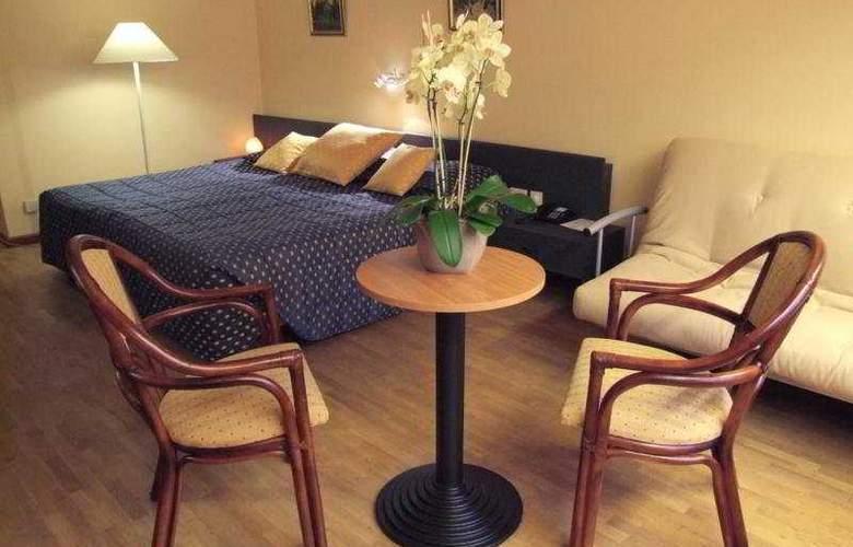 Rosenburg - Room - 2