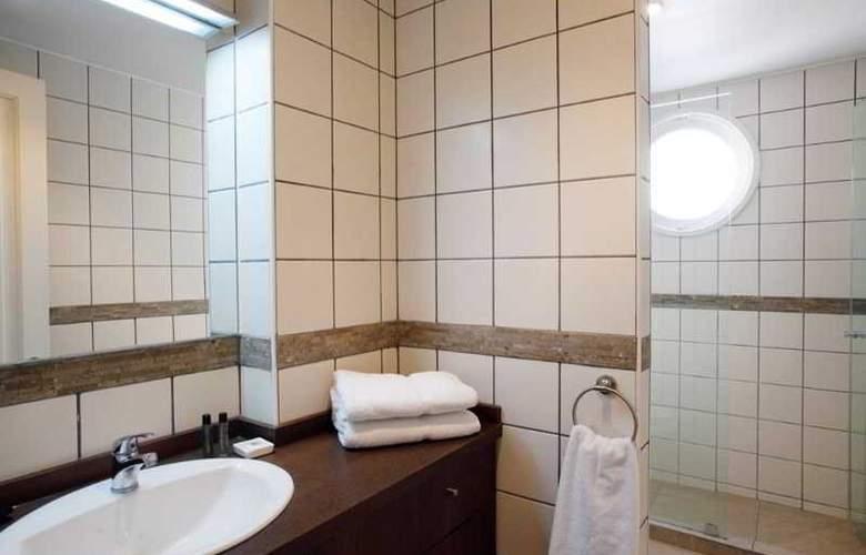 Lastarria 43 61 - Room - 5
