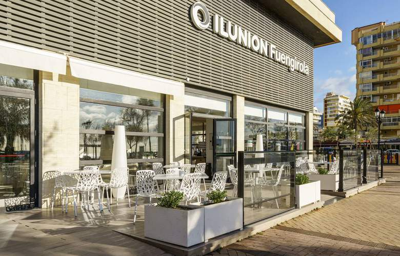 Ilunion Fuengirola - Hotel - 0