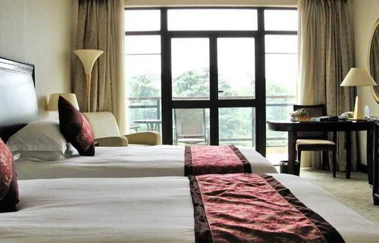 Zhejiang Hangzhou - Room - 4