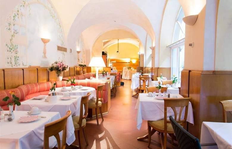 Mailberger Hof - Restaurant - 27
