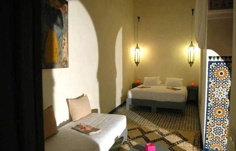 Dar Bensouda - Room - 5