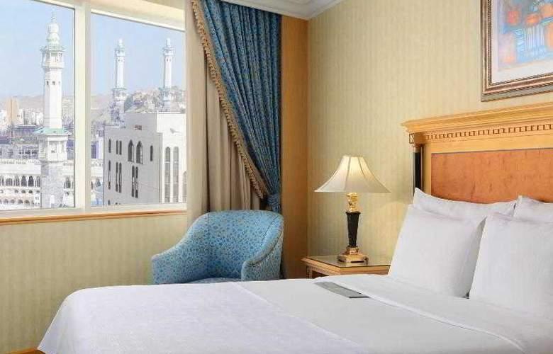 Le Meridien Makkah - Hotel - 4