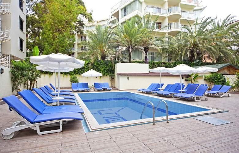 Sol Beach Hotel - Room - 4