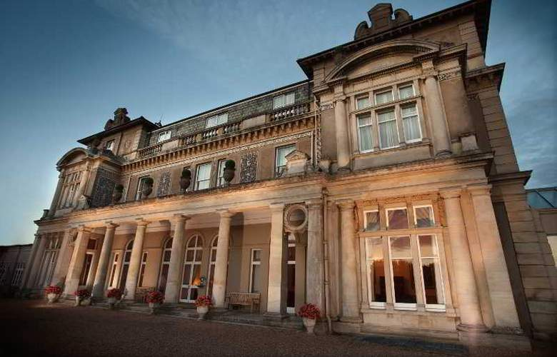 Down Hall Country House - Hotel - 15