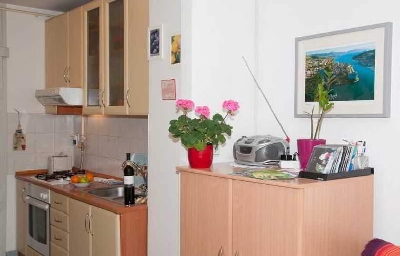 Apartman Srce Zagreba - Room - 9