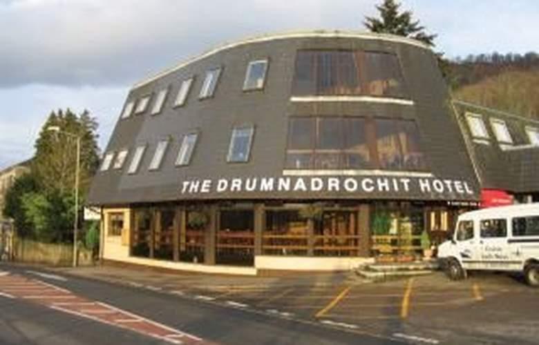 Drumnadrochit Hotel - Hotel - 0