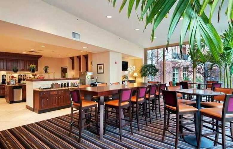 Homewood Suites by Hilton San Antonio - Hotel - 8