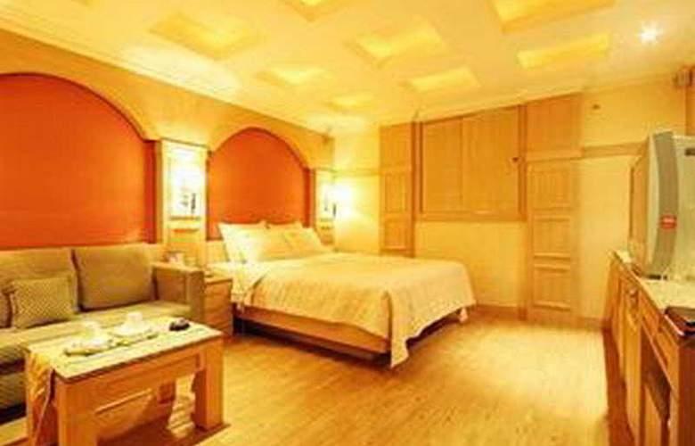 Benhur - Room - 3