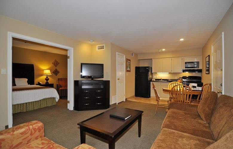 Best Western Meridian Inn & Suites, Anaheim-Orange - Room - 26