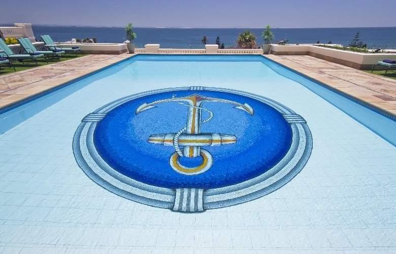 The Boardwalk Hotel - Pool - 2