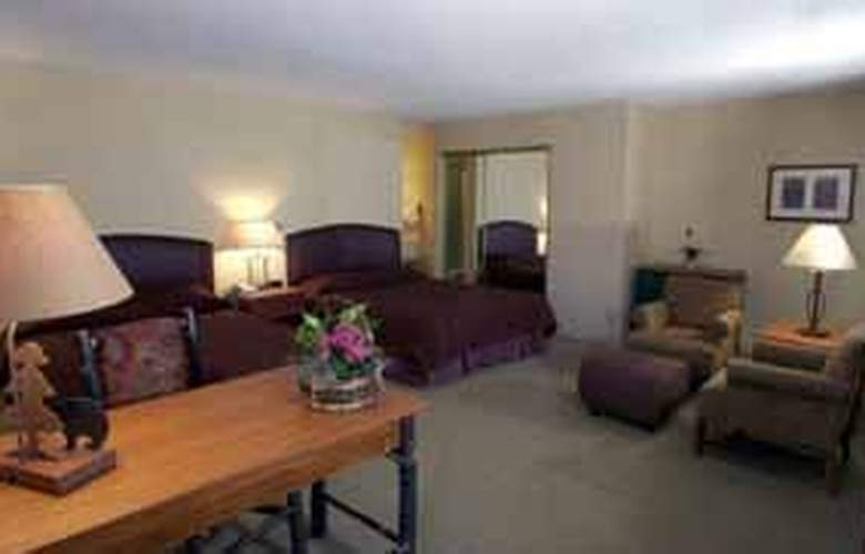 Quality Inn & Suites Boulder Creek - Room - 5