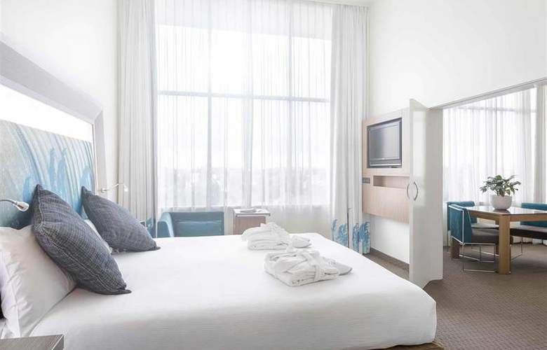 Novotel Tainui Hamilton - Hotel - 70