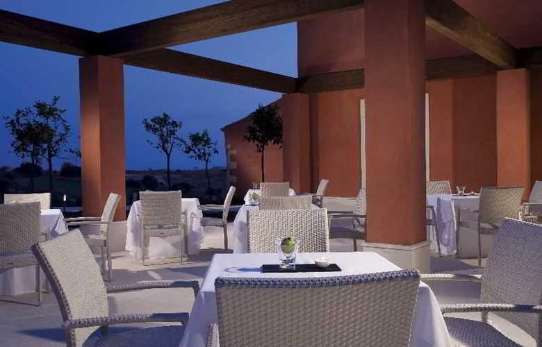 Donnafugata Golf Resort & Spa - Bar - 29