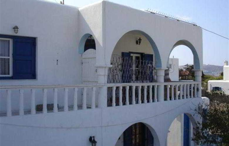 Mina Town - Hotel - 0