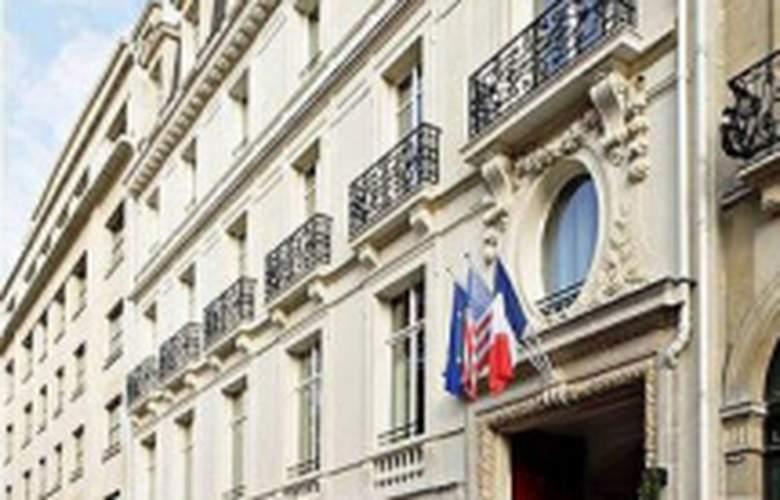 Intercontinental Paris - Avenue Marceau - Hotel - 0