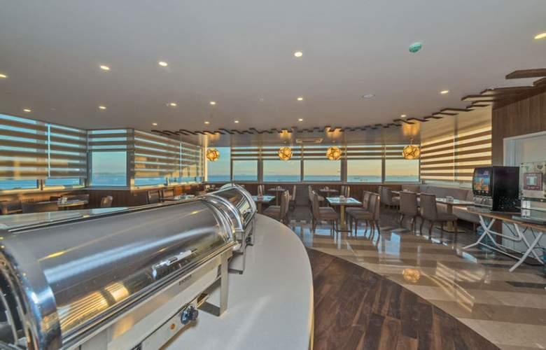 Bekdas Hotel Deluxe - Restaurant - 79
