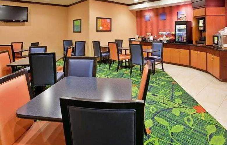 Fairfield Inn & Suites Houston I-45 North - Hotel - 15