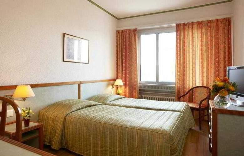 Suisse Geneve - Room - 4
