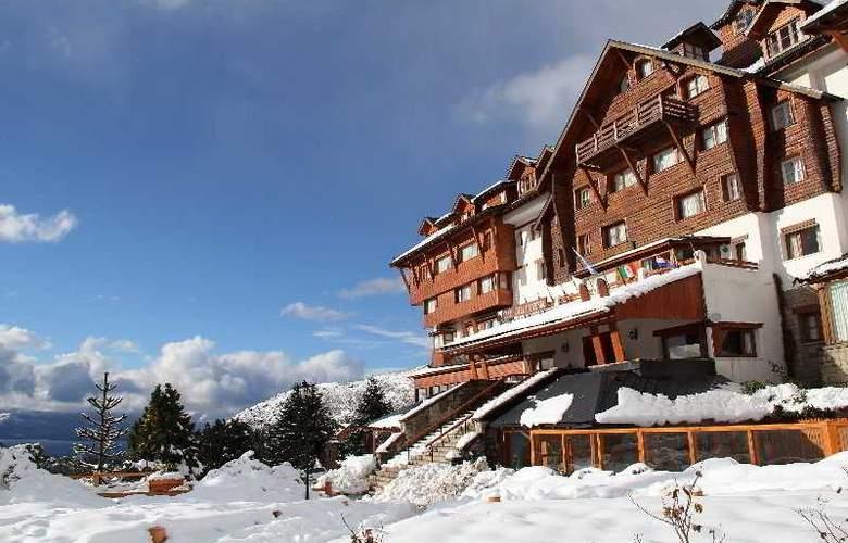 Club Hotel Catedral Spa & Resort - Hotel - 10