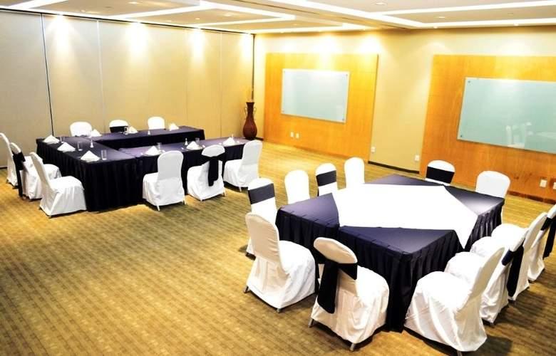 Casa Inn Celaya - Conference - 8