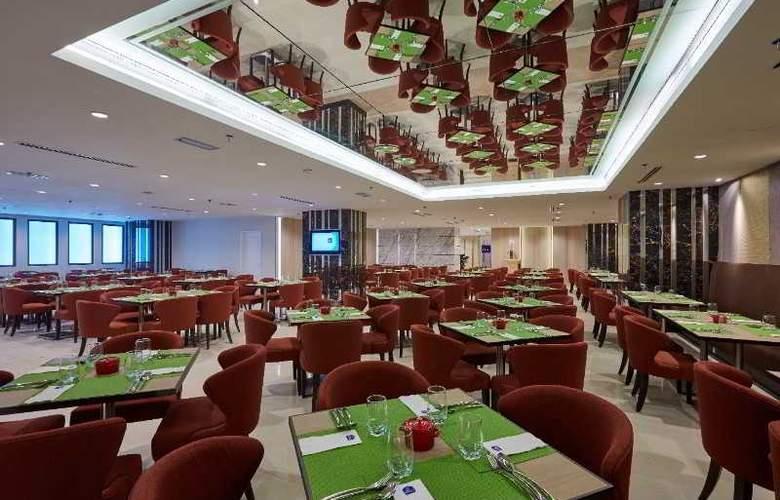 Best Western Petaling Jaya - Restaurant - 6