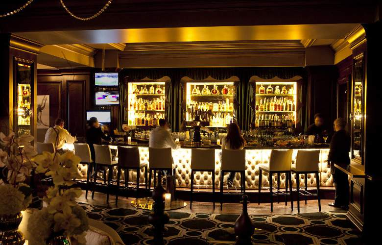 The Langham Huntington - Bar - 7
