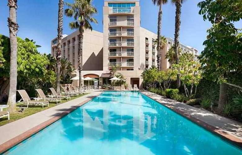 Embassy Suites Brea - North Orange County - Hotel - 2