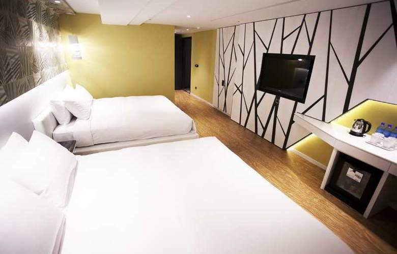 Royal Group Hotel -Minghua Branch - Room - 7