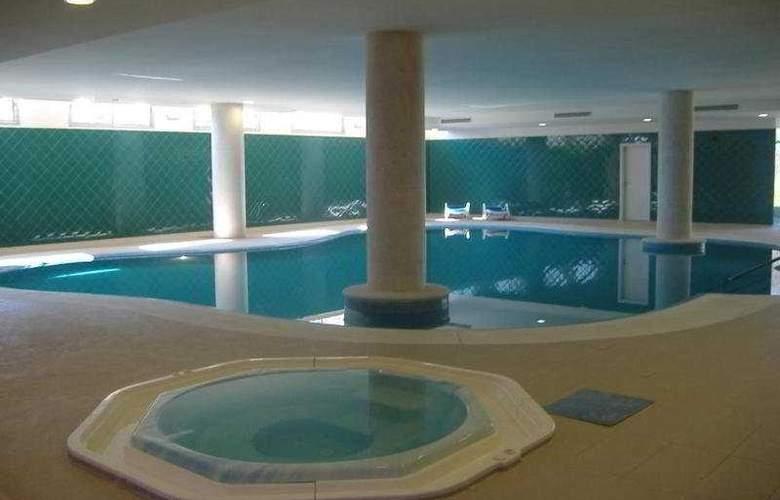 Ohtels Islantilla - Pool - 11