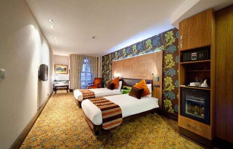 Konak Hotel Istanbul - Room - 12