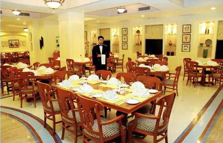 Park Prime Jaipur - Restaurant - 1