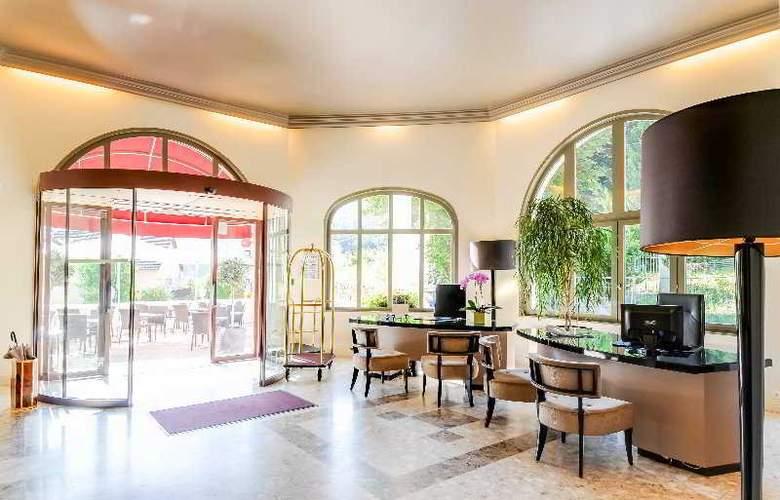 Golf Hotel Brides les Bains - General - 11