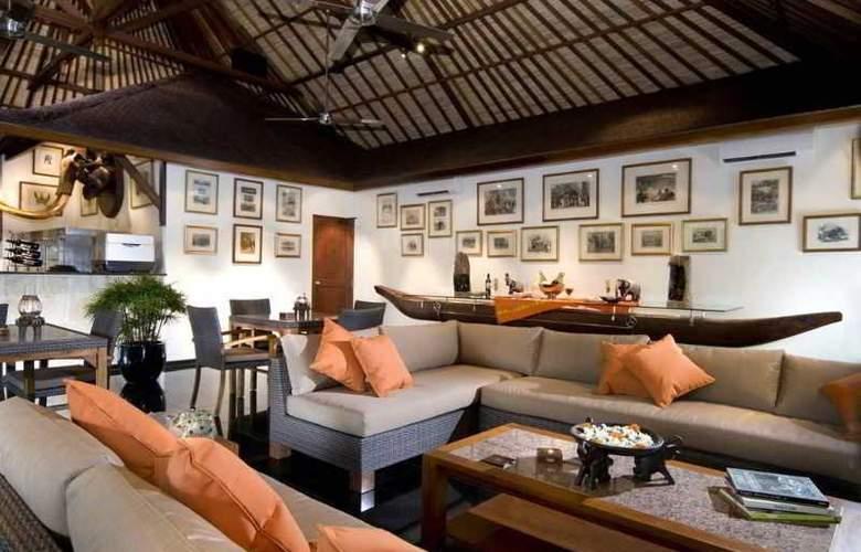 Elephant Safari Park Lodge - Hotel - 0