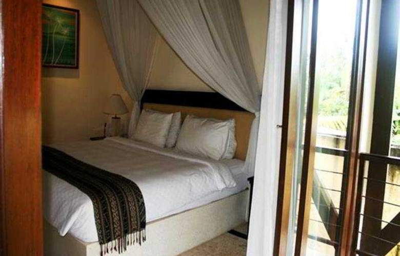 Athena Garden Villa & Spa - Room - 0