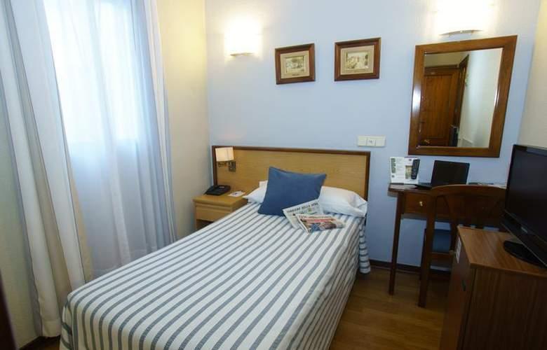 Best Western Hotel Los Condes - Room - 1