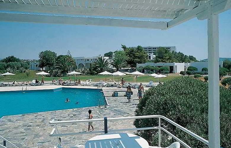 Club Ermioni - Pool - 3