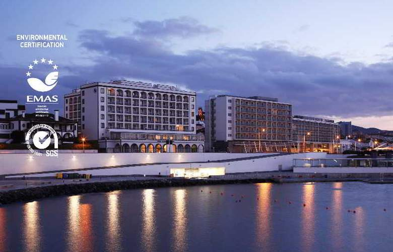 Marina Atlantico - Hotel - 3