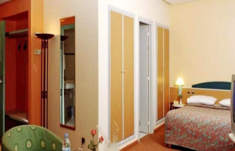 Ibis Oujda - Room - 12