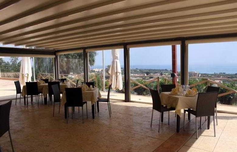 Residence Isabella Sport - Restaurant - 10