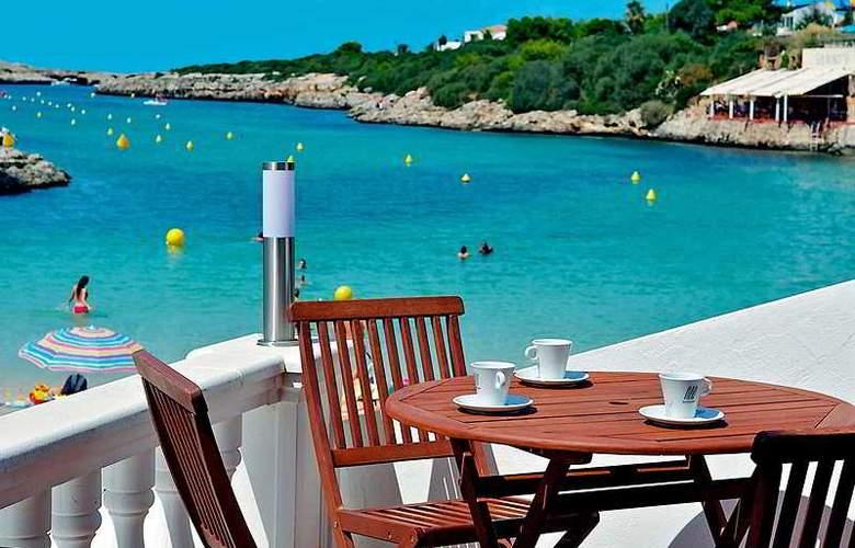 Playa Santandria Hotel & SPA (Sólo adultos) - Terrace - 16