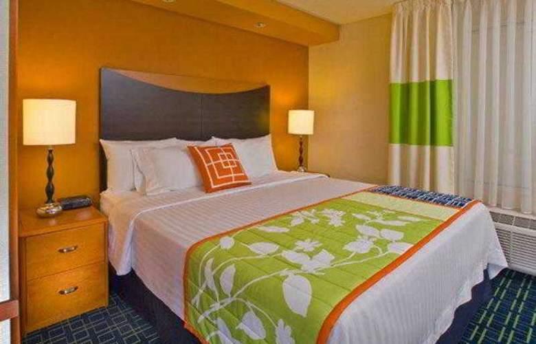 Fairfield Inn & Suites Indianapolis Avon - Hotel - 6