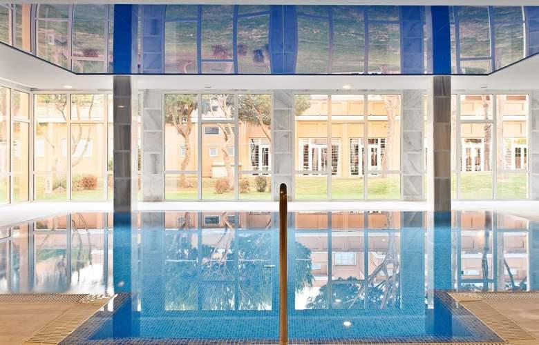 Hipotels Playa la Barrosa (Only Adults) - Pool - 16