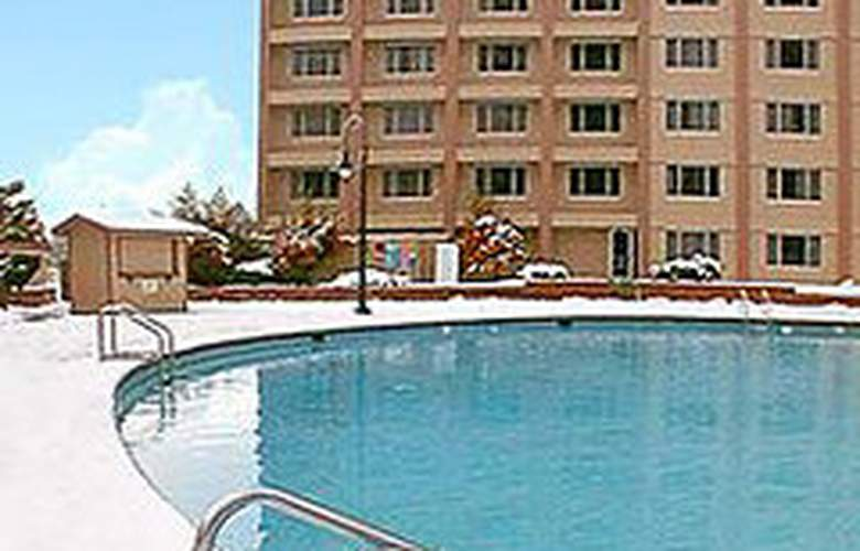 Horizon Casino Resort - Pool - 3